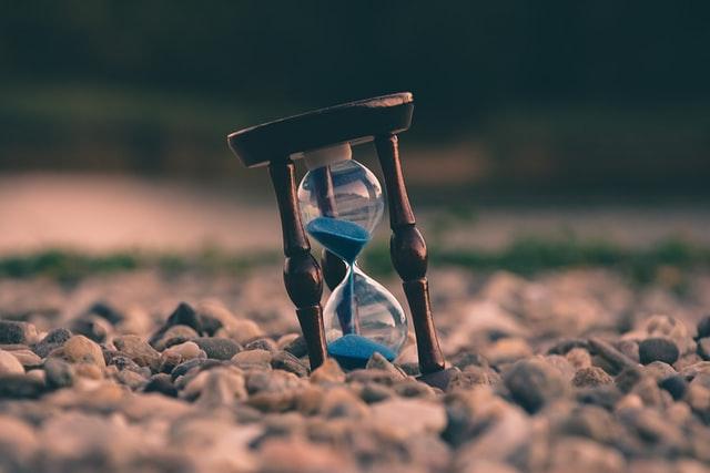 学習時間「100時間」って実際どのくらいの期間?